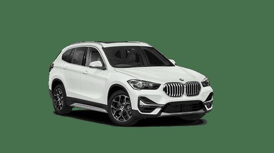 2 BMW X1